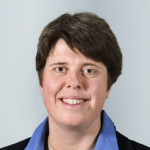 A portrait of Katharina Landfester