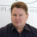 Portrait of Ingo Lieberwirth