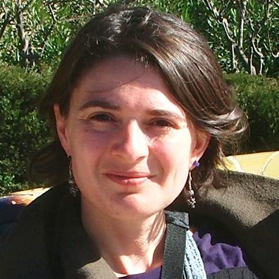 A Portrait Of Emanuela Zaccarelli