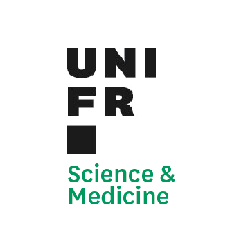 Logo UNIFR Science & Medicine